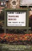 """Traveling Mercies"" by Anne Lamott"