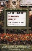 """Traveling Mercies"" by Anne Lamott"