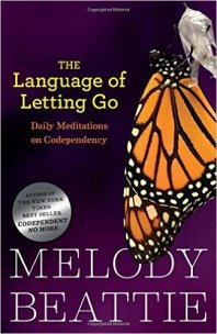 """The Language of Letting Go"""