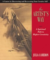 """The Artist's Way"" by Julia Cameron"