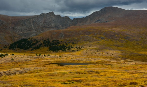 Mount Bierstadt (Photo: John Gatlin)