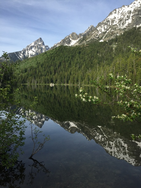 String Lake 1